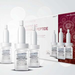 Pro You M Phyto SC Wrinkle Peptide Ampoule
